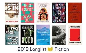 National Book Awards 2019: Novels by Colson Whitehead, Marlon James on longlist