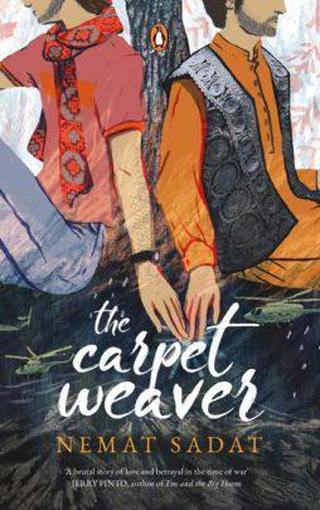 'The Carpet Weaver' by Nemat Sadat review: Poetry of the rented earth