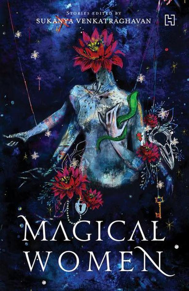 Review of 'Magical Women' edited by Sukanya Venkatraghavan