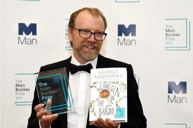 'My writing is very iterative, I do a lot of revising,' says Man Booker Prize winner
