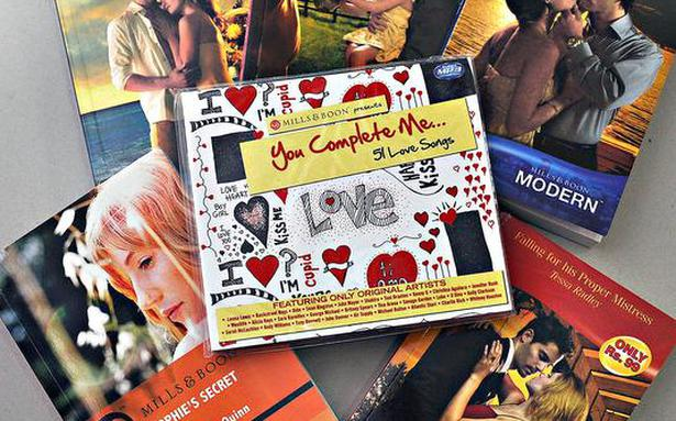 Are romance novels still bestsellers among youth? - The Hindu
