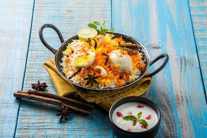 Rahul Verma Writes About The Mouth Watering Gamut Of Hyderabadi