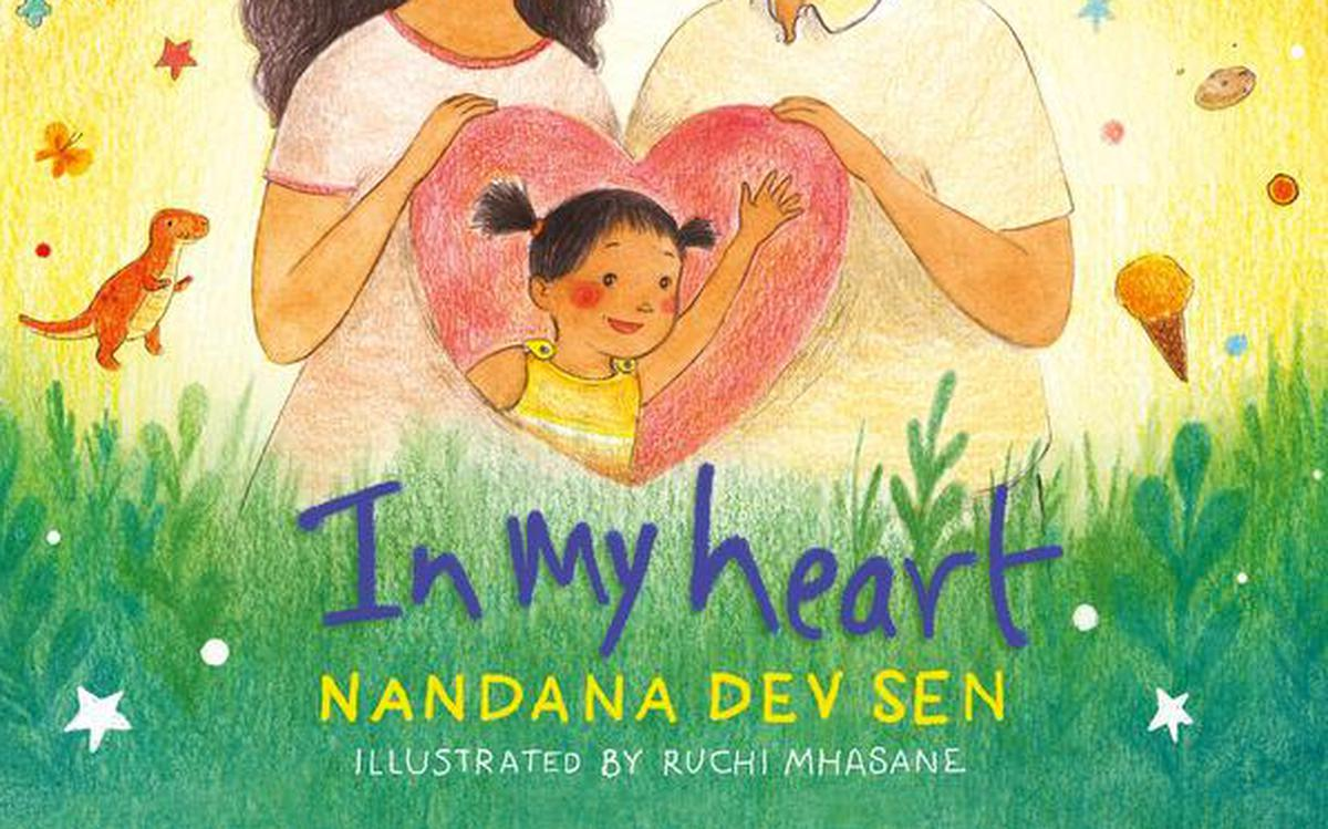 An interview with author Nandana Sen on her latest book In