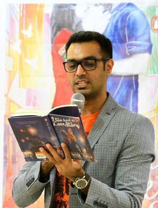 Ravinder Singh I Too Had A Love Story Ebook
