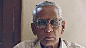 Tribute to Seshanarayana, Kannada writer