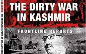 'The Dirty War in Kashmir — Frontline Reports' review: Voice of the Valley