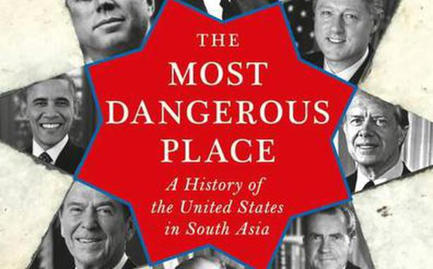 Suhasini Haidar Reviews The Most Dangerous Place A History Of The