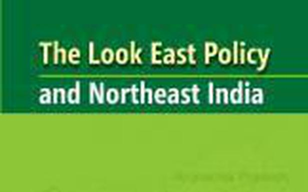 look east policy