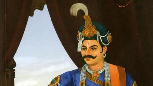 King Sri Krishnadevaraya (History)
