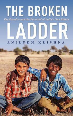 Uma Mahadevan Dasgupta Reviews The Broken Ladder The Paradox And