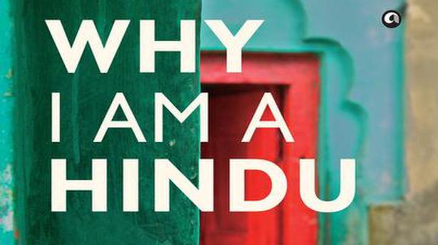 Neera Chandhoke reviews Why I Am A Hindu by Shashi Tharoor