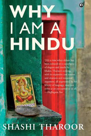 neera chandhoke reviews why i am a hindu by shashi tharoor the hindu