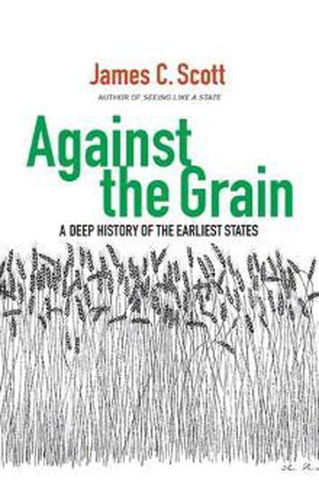 Sujatha Byravan reviews Against the Grain: A Deep History of