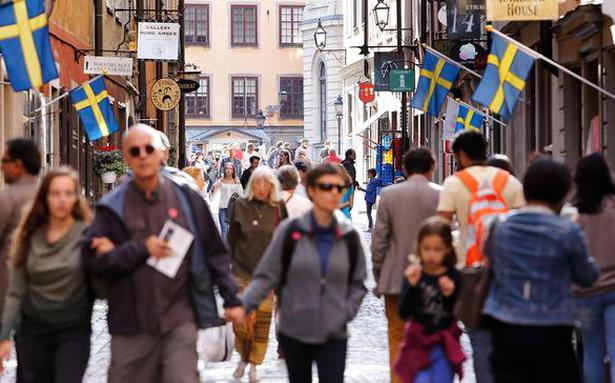 swedens dark soul the unravelling of a utopia