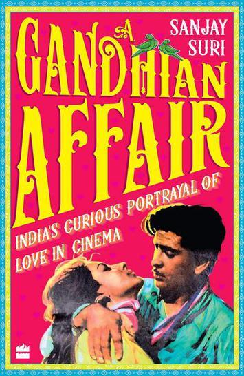 Hari Narayan reviews A Gandhian Affair: India's Curious Portrayal of