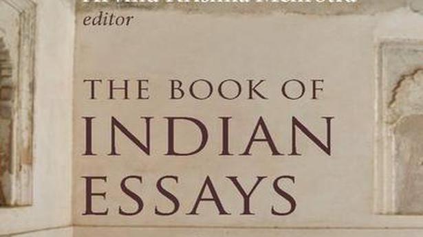 Great modern english essays