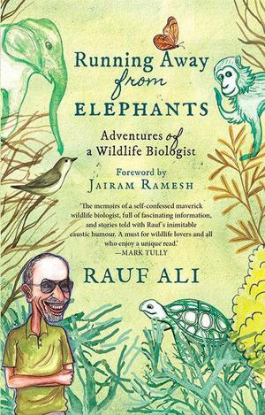 Running Away From Elephants review: Telling it like it is