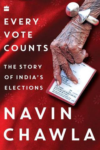 'The Great March of Democracy — Seven Decades of India's Elections' and 'Every Vote Counts — The Story of India's Elections' reviews: Looking beyond numbers
