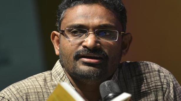 Malayalam Author Benyamin S Jasmine Days Wins First Jcb Prize For