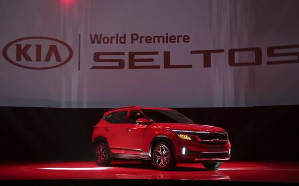 Watch | Kia Seltos test drive and review