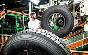 With auto sector in slow lane, tyre makers begin to feel pinch