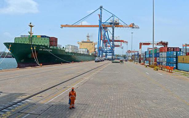 Services exporters flag SEIS denial, rates