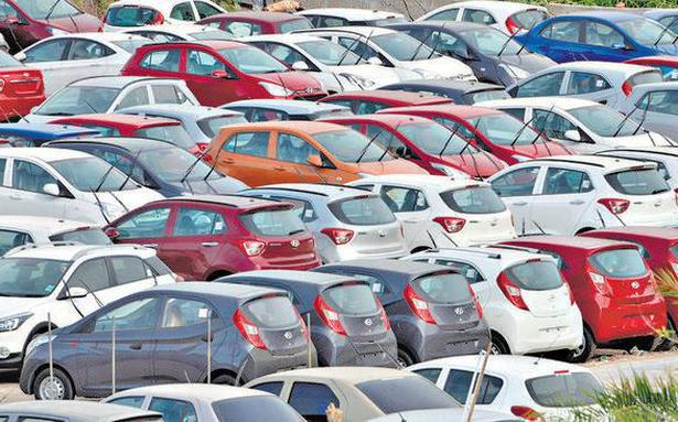GST Council may review rates on auto sector