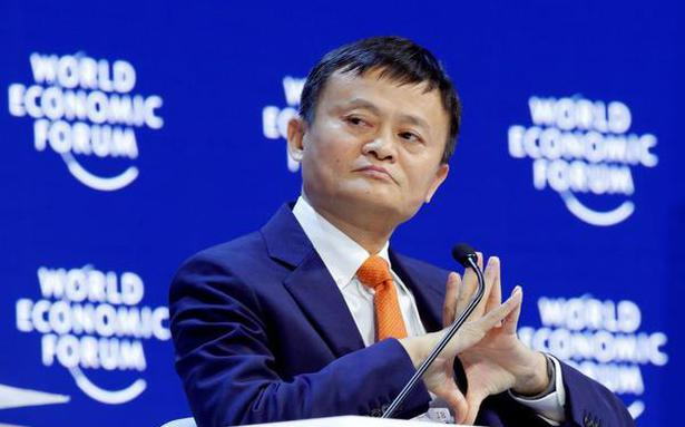 Watch | The Jack Ma story