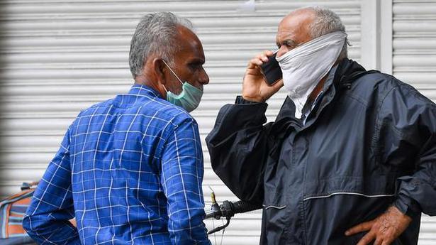 Telecom shares in demand; Bharti Airtel jumps over 4%