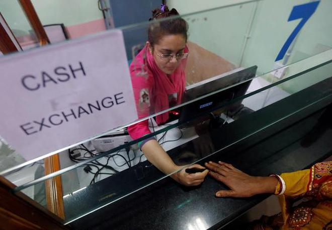 Bank deposits would benefit due to demonetisation, S&P said on Thursday. File Photo