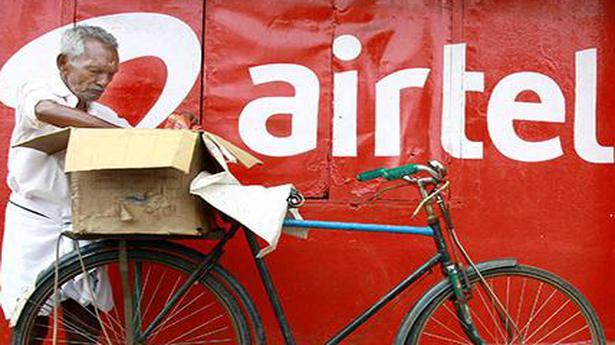 Bharti Airtel extends 10GB free data offer