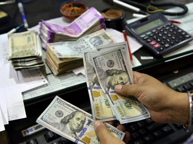 Strong Fdi Inflows To Support Ru Against Us Dollar Ubs