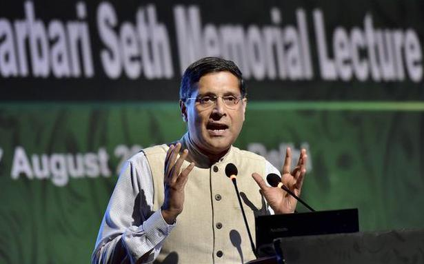 Arvind Subramanian to stay on as Chief Economic Advisor