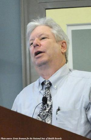 Economics Nobel goes to Richard H. Thaler