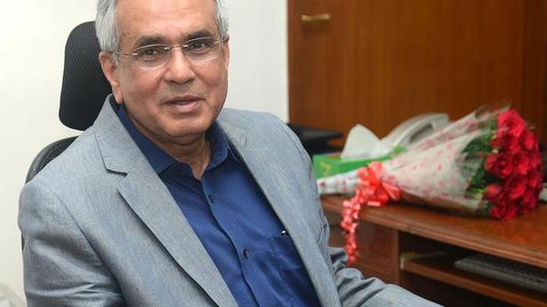 NITI's Kumar bats for fiscal stimulus