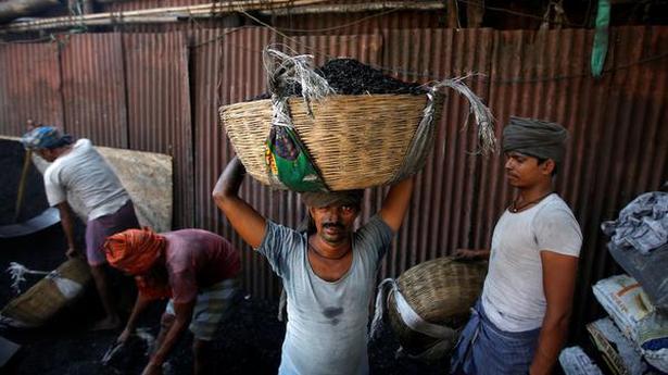 GDP data: It's still early days to predict an upward trend, says Chidambaram