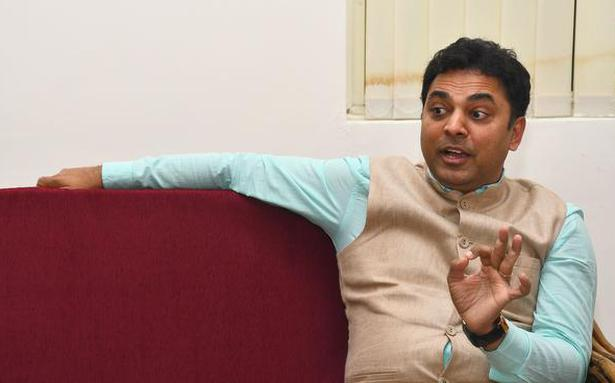 Revival of 'animal spirits' with 11% growth rate next fiscal year: CEA Subramanian