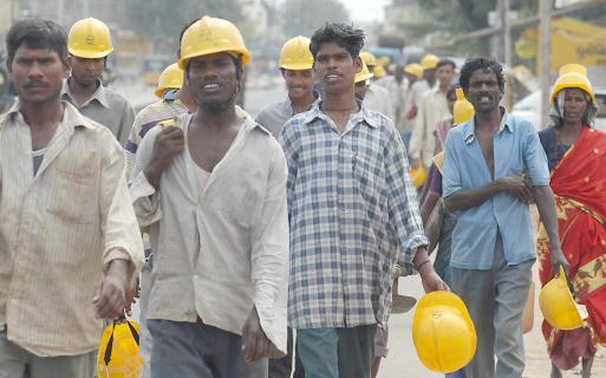 Image result for indian labour
