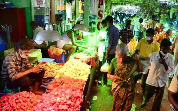 Inflation dips marginally to 5.3% in August