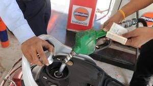 Petrol crosses ₹91 mark, LPG above ₹500