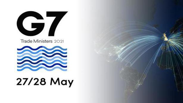 Deputy U.S Treasury chief sees G7 support for 15%-plus global minimum tax