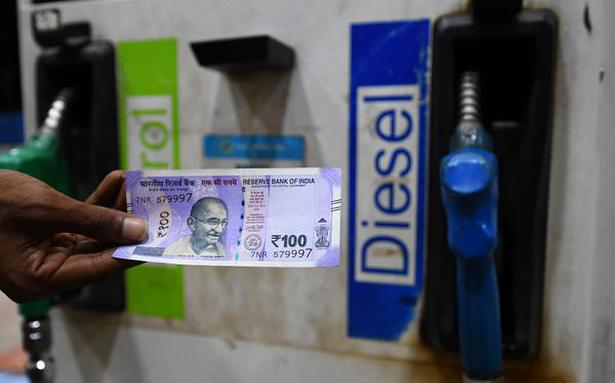 Petrol, diesel prices rally to highest ever levels