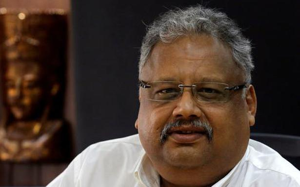 Rakesh Jhunjhunwala's new airline may give Boeing a chance to regain lost ground
