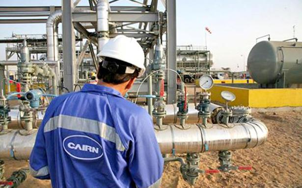 Cairn offers to forego $500 million if India agrees to pay principal due
