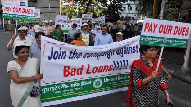 'PSU banks' bad-loan additions may moderate'