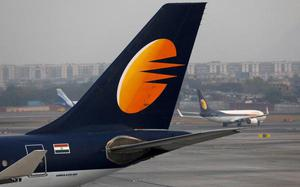 Why Jet Airways is under pressure?