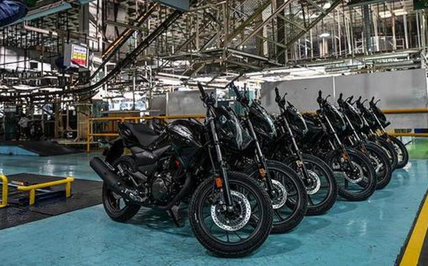 Hero MotoCorp to quickly shut down manufacturing operations attributable to rising instances