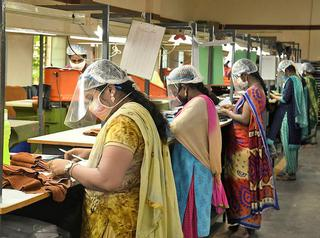 thehindu.com - Special Correspondent - PMI shows manufacturing losing steam