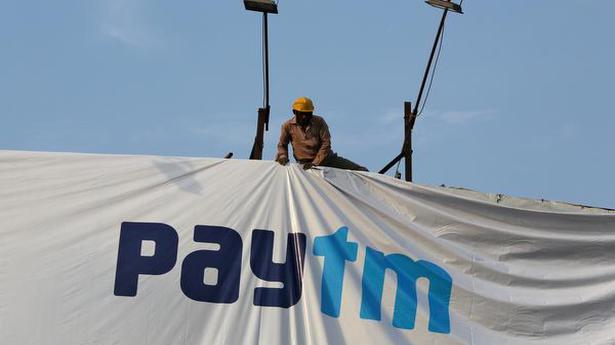 Paytm seeks shareholder approval for $1.6 bln sale of new stock