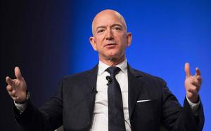 Top news of the day: Amazon to invest $1 billion to digitise SMEs in India, Delhi court grants bail to Bhim Army chief, and more